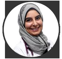 مركز الدكتورة رنا لزراعه الشعر في البحرين