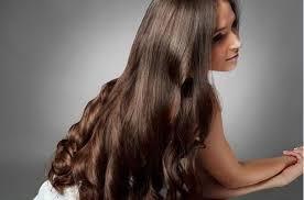 علاجات عشبية لنمو الشعر